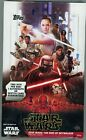 2019 Topps Star Wars The Rise of Skywalker Factory Sealed Hobby Box (Quantity)