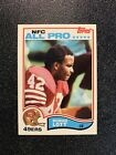 Ronnie Lott Cards, Rookie Card and Autographed Memorabilia Guide 4