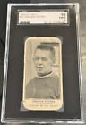 Georges Vezina Cards, Rookie Card and Memorabilia Guide 7