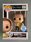 Ultimate Funko Pop Rick and Morty Figures Checklist and Gallery 113