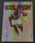 Vince Carter Rookie Cards and Autographed Memorabilia Guide 19
