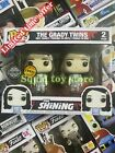 """Funko Pop! The Grady Twins The Shining #2 Exclusive Chase Limited Edition """"MINT"""""""