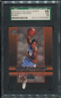 Top 10 Carmelo Anthony Rookie Cards 16