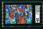 2021 Topps Chrome Star Wars Galaxy Trading Cards 22