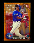 Top Vladimir Guerrero Jr. Rookie Cards and Prospects 43