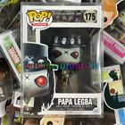 """Funko Pop!American Horror Story Coven Papa Legba #175 Retired """"MINT"""" W Protector"""