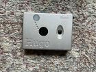 Chord Hugo DAC Amplifier for Headphone Silver with Brand New Leather Case