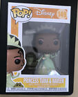 Funko Pop The Princess and the Frog Figures Checklist and Gallery 12
