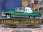 164 Revell Lowrider Magazine Highly Collectible Very HTF 81 Cadi Coupe Deville