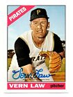 2016 Topps Archives 65th Anniversary Edition Baseball Cards - Update 9