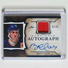 Brett Hull Cards, Rookie Cards and Autographed Memorabilia Guide 22
