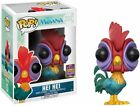 """Funko Pop!Moana Hei Hei #292 2017 Summer Convention Exclusive """"MINT"""" W Protector"""