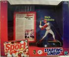 1999 STARTING LINEUP SPORT STARS MARK MCGWIRE SE