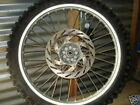 1994 KTM300 MXC KTM 300 Front Wheel Assembly