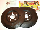 New NOS BMW KLEEN WHEELS 533 535 633 635 735 TRX 390mm 1982 1987 1632 BM1632