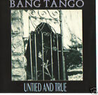 BANG TANGO - UNITED AND TRUE CD SINGLE PROMO