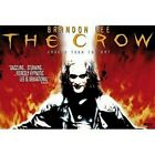 The Crow Flies with Upper Deck in Trading Card and Memorabilia Deal 16