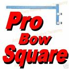 PRO Archery BOW TUNING SQUARE FOR Compound & Recurve
