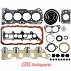 Head Gasket set for 89 95 Suzuki SIDEKICK GEO TRACKER 16L SOHC 8V G16K