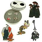 NIGHTMARE BEFORE CHRISTMAS MYSTERY PIN BOX LE 1000
