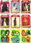 1980 Topps EMPIRE STRIKES BACK Ser.1 Card Set+Stickers