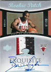 Top 10 Upper Deck Exquisite Basketball Rookie Cards 12