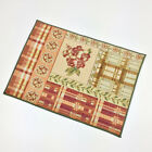 Coventry Floral ~ Rose Tapestry Placemat ~April Cornell