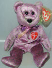 Ty Beanie Babies 2000 Signature Bear Retired!