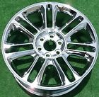 NEW Cadillac Escalade PLATINUM Chrome 22 inch OEM Factory GM Spec WHEEL 5358