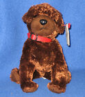 TY MUDDY the DOG BEANIE BABY - MINT with MINT TAGS