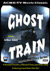 Ghost Train with Arthur Askey New DVD from ACME-TV! Mystery Full Screen Region 0