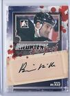 2011-12 In the Game Enforcers Hockey Cards 22