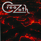 Creozoth s/t CD METAL PROMO