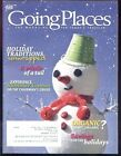 GOING PLACES AAA TRAVEL MAGAZINE 7 DIFFERENT