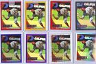 2010 Topps Chrome RAINBOW Howie Kendrick RED REFRACTOR 25, GOLD, BLUE, BLACK +