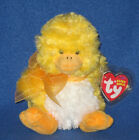 TY COOP the CHICK BEANIE BABY - MINT with MINT TAGS