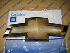 Chevy Camaro Front Grille Bow Tie Emblem 2010 2012 NEW OEM GM