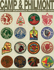 Boy Scout Prices Realized Guide Camp Memorabilia & Philmont + Bonus Videos