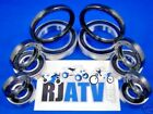 Yamaha Raptor 250 YFM250 2008-2013 All Wheel Bearings And Seals