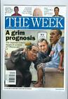 2012 The Week Magazine Grim Prognosis of Obamacare Supreme Court Skeptical