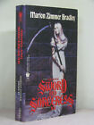 1st signed by 16 Sword  Sorceress 12 ed by Marion Zimmer Bradley 1995