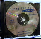 David and the Giants cd SINGLE Always on My Mind David W Huff RARE HTF 1990