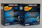 12 MONTHS KIRKLAND GENERIC MINOXIDIL 5% MENS HAIR LOSS REGROWTH TREATMENT