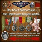 Boy Scout Prices Realized Guide The Complete Collection All 11 Books On 1 CD