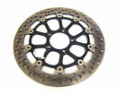 DUCATI 2008 08 848 SUPERBIKE FRONT WHEEL BRAKE DISC DISK ROTOR - 49240851A -