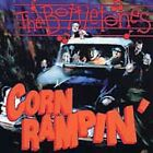 Corn Rampin' by Bottletones (The) (CD, Relay Records)