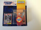 1994 STARTING LINEUP KENNY LOFTON CLEVELAND INDIANS SEALED NEW IN BOX