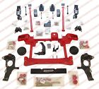 RANCHO LIFT KIT LIFT-KIT SUSPENSION SYSTEM # RS6557B
