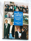 The Peoples Lawyer The Colorful Life  Times of Julian L McPhillips Jr Signed