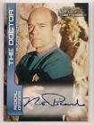 2018 Rittenhouse Star Trek TOS Captain's Collection Trading Cards 16